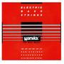 Warwick 42401m-6 025/135 Cuerdas De Bajo De Acero Inoxidable