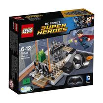 Lego Súper Héroes 76044 Batman Vs Superman Original Usa