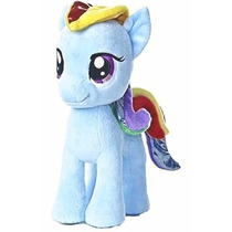 Peluche Rainbow Dash De My Little Pony Grande Hasbro Origina