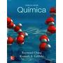 Libro Digital. Quimica 11/ed - Raymond Chang / Mc Graw Hill