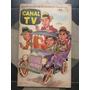 Revista Canal Tv Portada Especial Los Intocables! 1960s