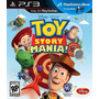Toy Story Mania Ps3 Digital