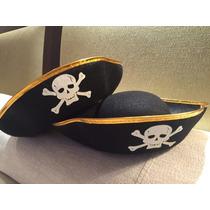 Sombrero Piratas Niños