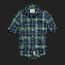 Camisas Abercrombie & Fitch Liquidamos!!!