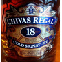 Whisky Chivas Regal 18 Años X750cc Con Estuche En San Isidro