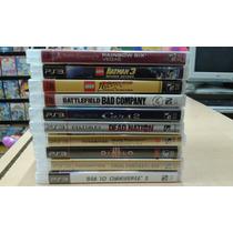 Juegos De Playstation 3 Ps3 Desde $ 99 Play 3, Tambien Canje