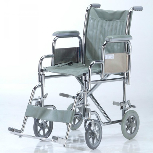 Silla de ruedas de translado paseo liviana compacta a219 en venta en avellaneda bs as g b a - Silla paseo compacta ...
