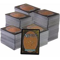 Coleccion Inicial Mtg: 200 Cartas Magic, Vos Elegis El Color