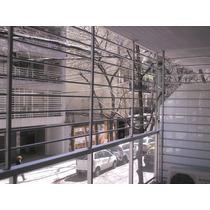 Rejas Para Proteccion De Balcones, Cerramientos, Herreria