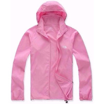 Campera Rompeviento - Impermeable The North Face Unisex