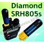 Antena Diamond Srh805s Baofeng Kenwood Original / Nuevas