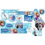 Kit Imprimible Mesa Dulce/candy Bar Personalizable: Frozen