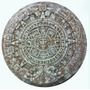 Calendario Disco Solar Azteca, Importante Relieve