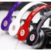 Auriculares Monster Beats S 450 Wireless By Dre Hd Bluetooth
