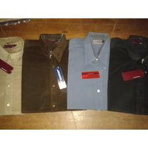 Camisas Hombre Corderoy Narrow Nuevas Oportunidad!!!