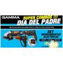 Maquinas Combox3 Gama/ Día Del Padre Oferton!! Hasta Agotar