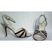 Zapatos De Tango Nuevos Flabella 37