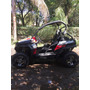 Gamma 625 Z Force Utv + Trailer