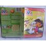 Dora La Exploradora Rimas Y Adivinanzas Dvd Original 1bb