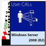 10 Cal Por Usuario De Rds Para Windows Server 2008 (r2)