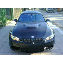 Bmw M3 Sport 4.0 V8 420cv Doble Embrague M Dkg Estado De 0km
