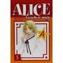 Alice Escuela De Magia N° 5