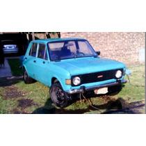 Se Vende Fiat 128 Para Respuesto Leer Bien
