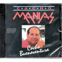 Cacho Buenaventura - Cacho Manias