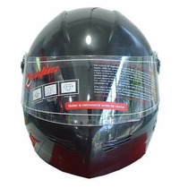 Casco Zentus Basico. Motos March