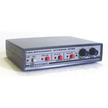 Hibrido Telefonico Kithec Ht300 De 3 Lineas