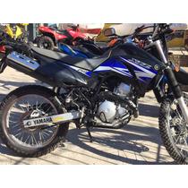 Yamaha Xtz 250 - 2013 - Usados Seleccionados. Sportnautica