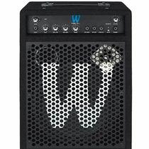 Warwick Amp.bajo 80watts. Oferta Por Falta De La Caja.