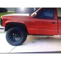 Chevrolet Silverado 1998