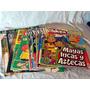 Revista Billiken X 12 Ejemplares + 3 Libro Escolar