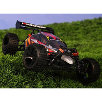 Buggy Rc Electrico Hsp 4x4 1/18 40 Km/h