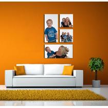 Impresión Fotos Collages Personalizados Foto Cuadros