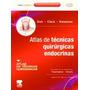 Atlas De Técnicas Quirúrgicas Endocrinas Duh Nuevo!!