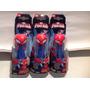 Hopping Salta Muy Alto Spiderman Marvel Envio Sin Cargo Caba