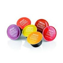 Capsulas Nescafe Dolce Gusto Pack Por 6 Cajas Super Oferta