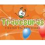 Animación Infantil, Juegos, Talleres, Kermesse, Mini Disco