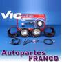 Kit Faros Auxiliares Renault Clio Kangoo Twingo 2000