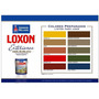 Pintura Loxon Exterior Marron Africano X 1lts