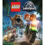 Lego Jurassic World Ps3 Digital * Mundo Jurasico *