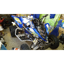 Yamaha Raptor 700 - Año 2008