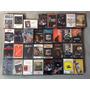 Lote 35 Cassettes - Redonditos Spinetta Pappo Manal Moris U2