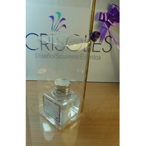 Difusor Aromatico Estuche Transparente/souvenircrisoles