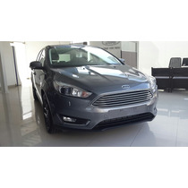 Ford Focus Titanium At 2.0 170 Cavallos 5p Cc