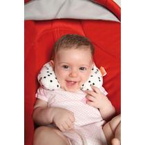 Almohada Cuellito De Viaje Para Bebe - Cuida La Cervical