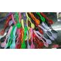 Cucharitas Plasticas Con Soporte