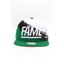 Hall Of Fame Gorra Snapback Skate/element/vans/dc/famous